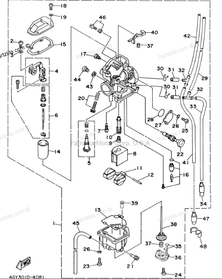 Yamaha 250 TTR - Page 18 Captur10