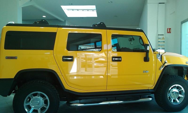Mon Hummer H2 jaune  Imag0110