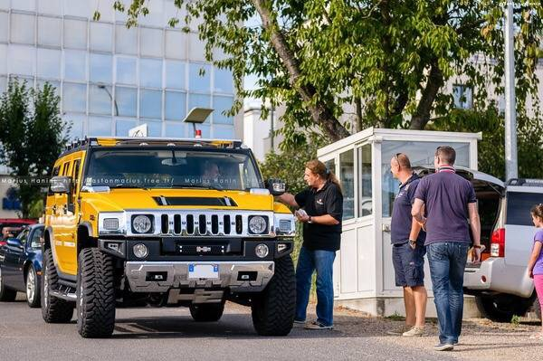 Mon Hummer H2 jaune  Img_4210