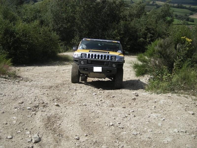 Mon Hummer H2 jaune  Img_5711