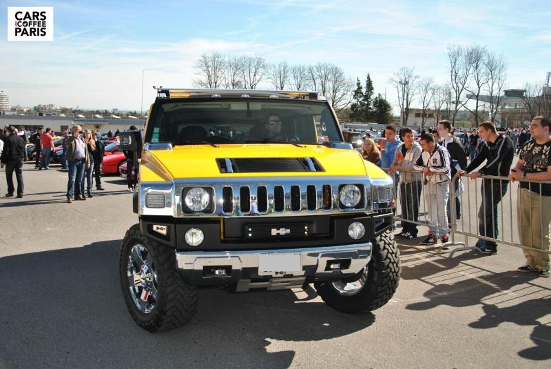 Mon Hummer H2 jaune  Img_5910