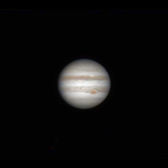 Première Jupiter RVB 2016-010