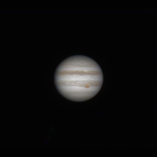 Première Jupiter RVB 2016-011