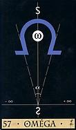 Carte 57 Omega 57-omy10