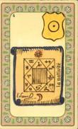 Nativité - Réussite - Elévation - Honneurs - Pensée-amitié - Campage-santé - Présents Carte-14