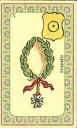 Nativité - Réussite - Elévation - Honneurs - Pensée-amitié - Campage-santé - Présents Carte-15