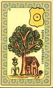 Nativité - Réussite - Elévation - Honneurs - Pensée-amitié - Campage-santé - Présents Carte-19