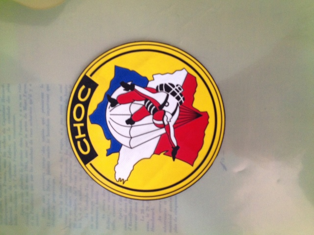 Présentation pour bataillon de choc Image38