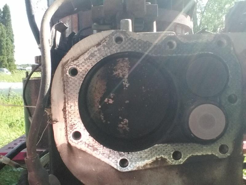Update on the blown up yard machine  Img_2011