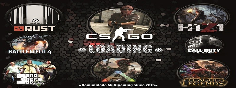 Comunidade Loading