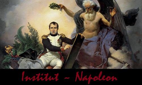 Institut Napoléon Logo10