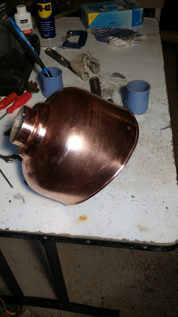 Connaissez-vous l'époque de ce lampadaire? Img_7119