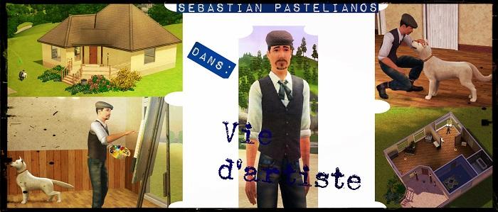 [Challenge Sims 3] Vie d'artiste - Page 3 Chapit11