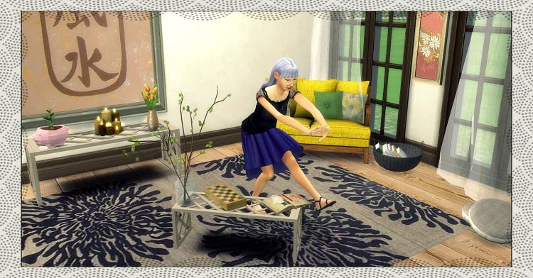 [Clos] Le défi d'Alphonse - Page 2 Hanako10