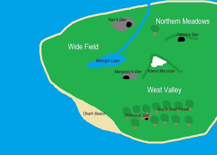 Roleplay Map Region10