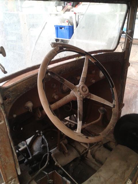 C4 pick up 1929 2012-112