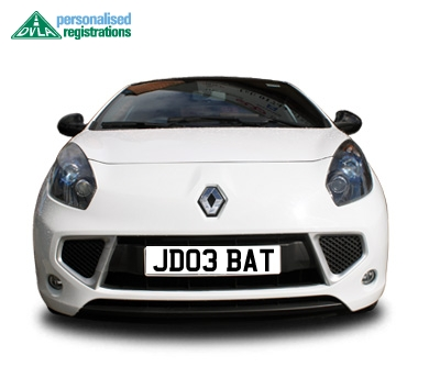 Do you think a Wind deserves a private plate? Mycar10