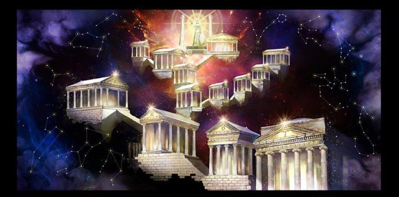 Sacred Bestellen of Zodiac