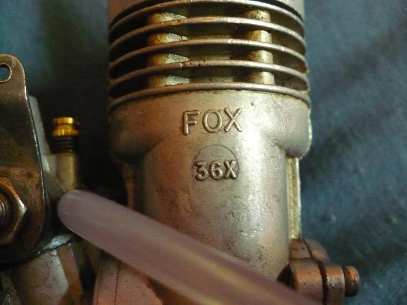 fox glow engine P1010511