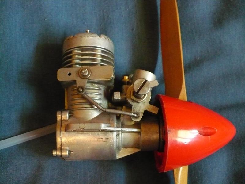 fox glow engine P1010512