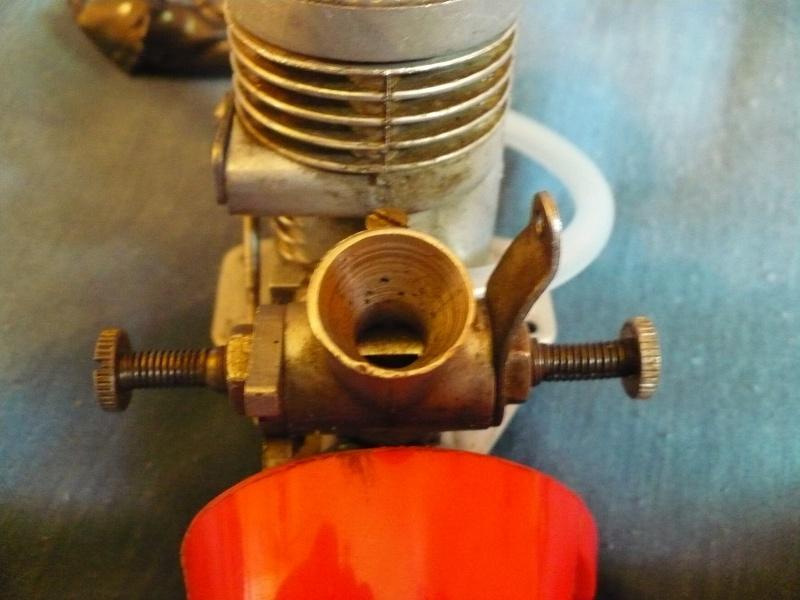 fox glow engine P1010513