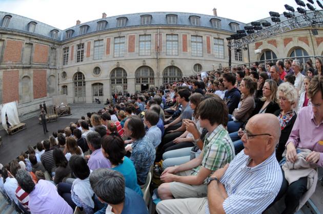 Le mois Molière à Versailles  25432-10