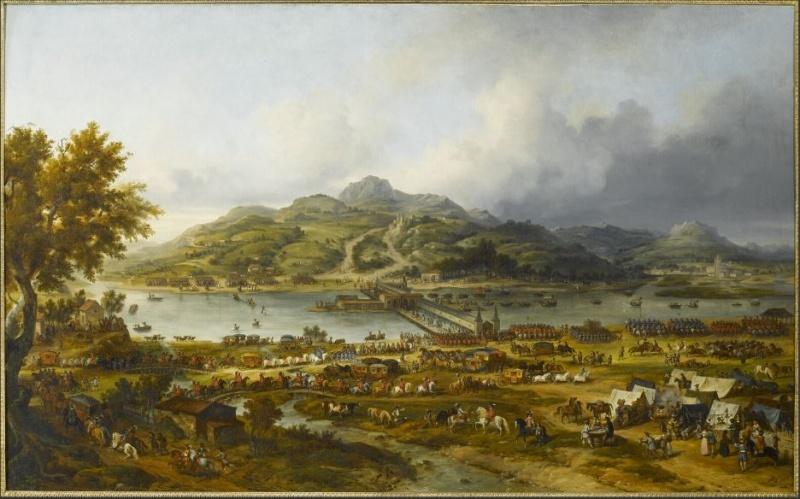Expositions à Bayonne : Traité de Paix - Le génie de l'art Yle_fa10