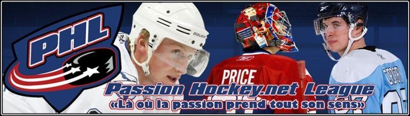 Forum de la PassionHockeyLeague
