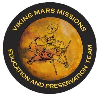 1976 – 2016 : 40 ans sur Mars - Conférence Gratuite Logo_v11