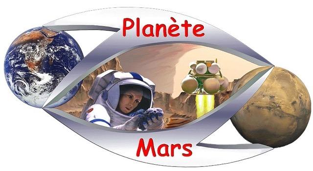 1976 – 2016 : 40 ans sur Mars - Conférence Gratuite Logoap10
