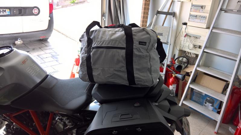 Sacs intérieurs pour valises 1290 GT Wp_20117