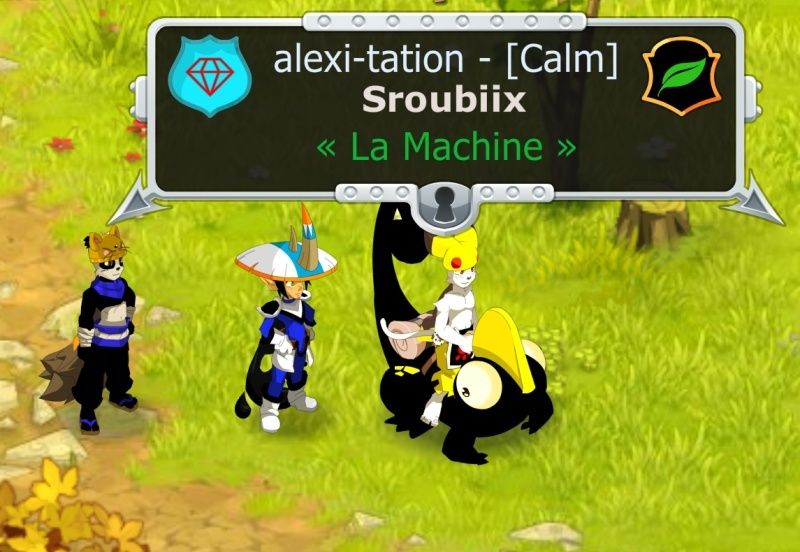 Candidature Sroubiix  Dofus-11