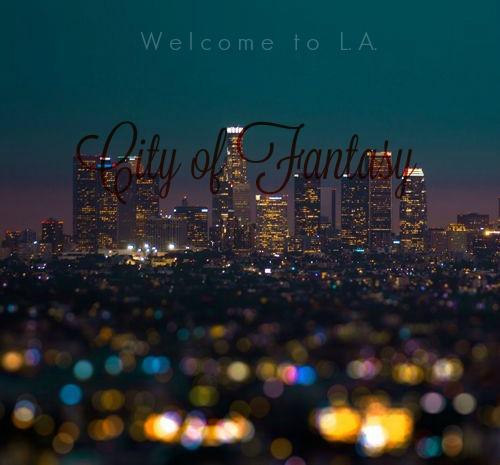 Eine Stadt Voller mysterien