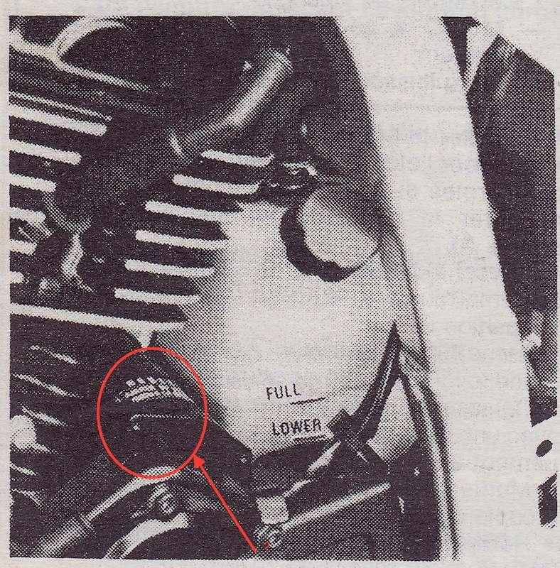 Transalp XL600V PD06 : fuite d'huile…ou pas? Photo_10