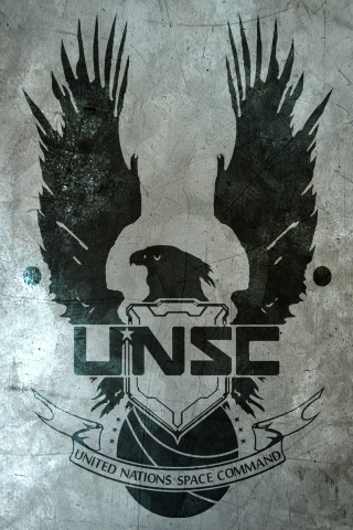Alliance UNSC   United Nations Space Command