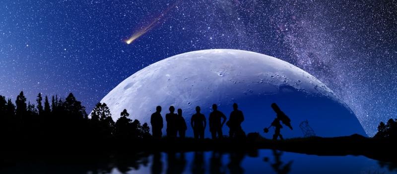 Astronomie Reims