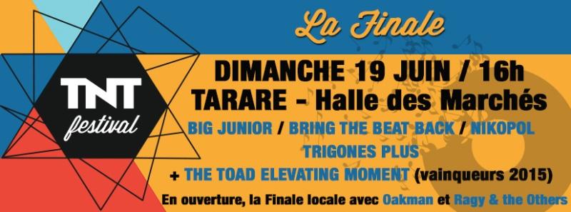 TNT Festival 2016 - Finale Header10