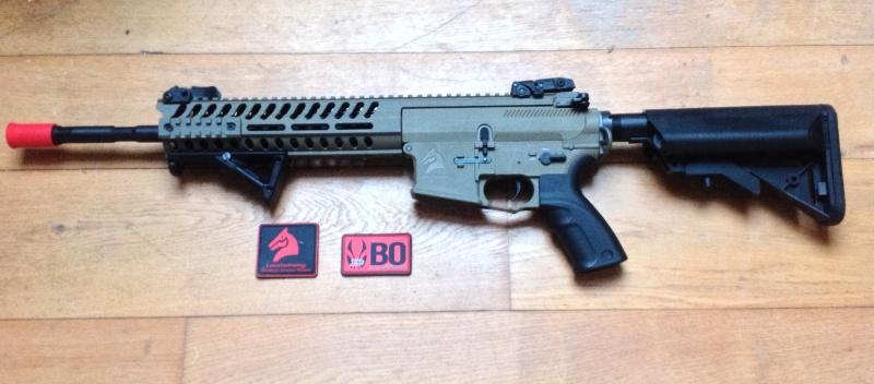 BO LT595 Carbine TAN Image10