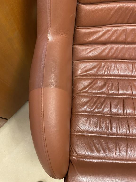 Pulizia interni alcantara/pelle e cerchi in lega 1ce43010
