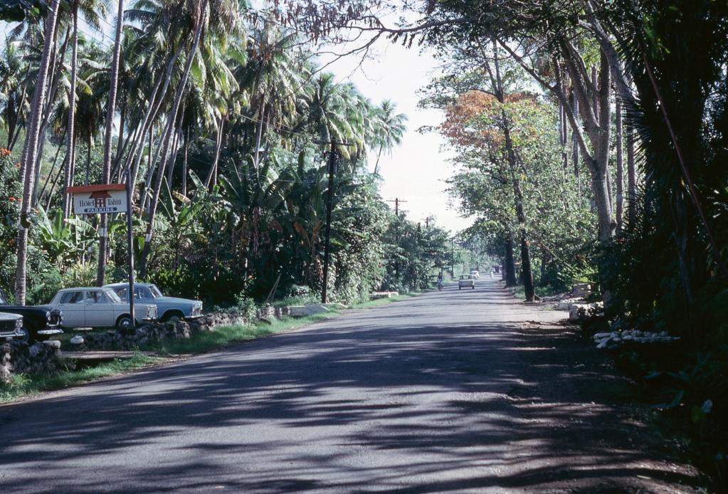 [Papeete] PAPEETE HIER ET AUJOURD'HUI - Page 31 Tahiti14