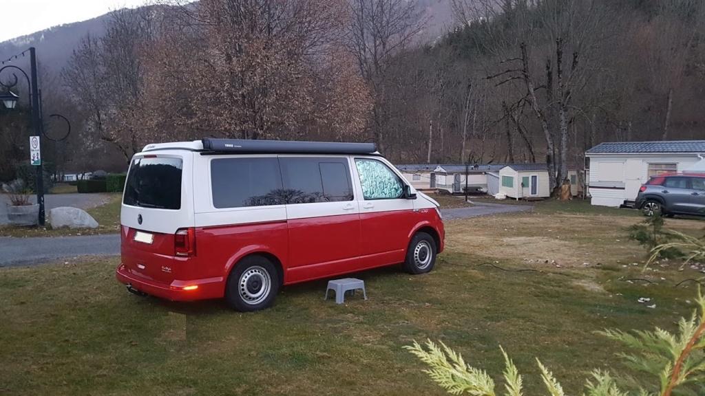 Vente VW T6 triostyle  Van-1210
