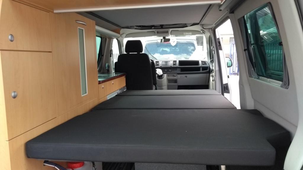 Vente VW T6 triostyle  Van_in10