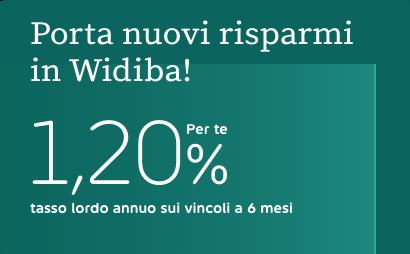 WIDIBA promo vincoli 1,20% a 6 mesi [promozione scaduta il 31/10/2019] S_dt_s10