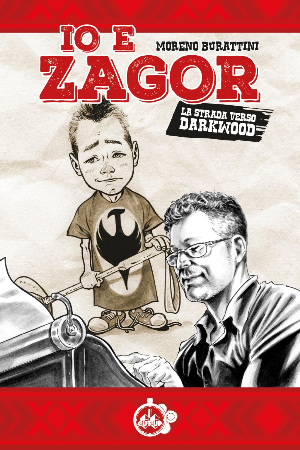 Libri illustrati, romanzi, saggi su Zagor  - Pagina 5 11791311