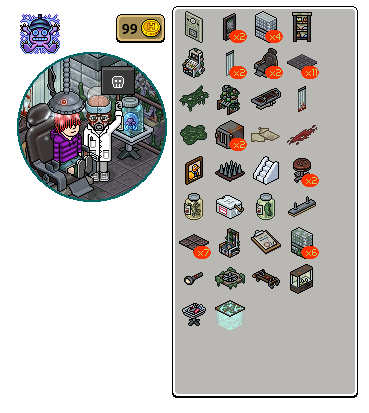 [ALL] Affare Stanza Esperimenti di Laboratorio in catalogo su Habbo! Immagi43