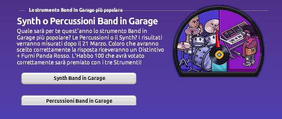 [ALL] Sfida della Community Band in Garage Immagi66