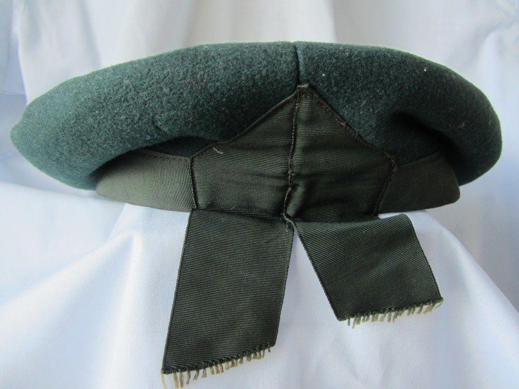 King's Crown Winnipeg Light Infantry Badge on Irish Caubeen? S-l16011