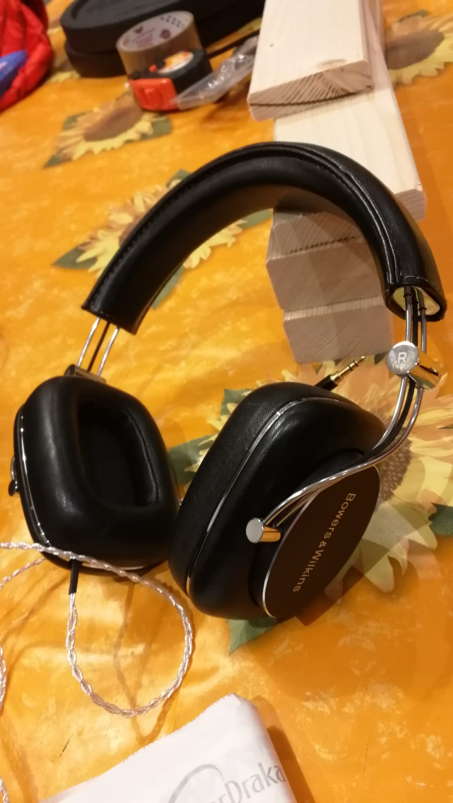 [AN - MC] Vendo cuffie B&W P7 ottime condizioni Whatsa15