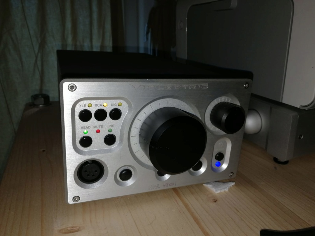 [AN - MC] Vendo ampli Violectric V281 Whatsa18