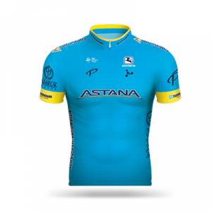 ASTANA PRO TEAM Astana10